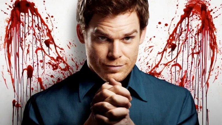 Showtime са поръчали нови 10 епизода на историята за серийния убиец