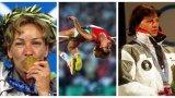 Златните български олимпийски момичета