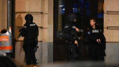Още един мъж е задържан за атентата във Виена