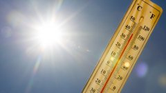 До края на седмицата поне ще се задържи горещото време