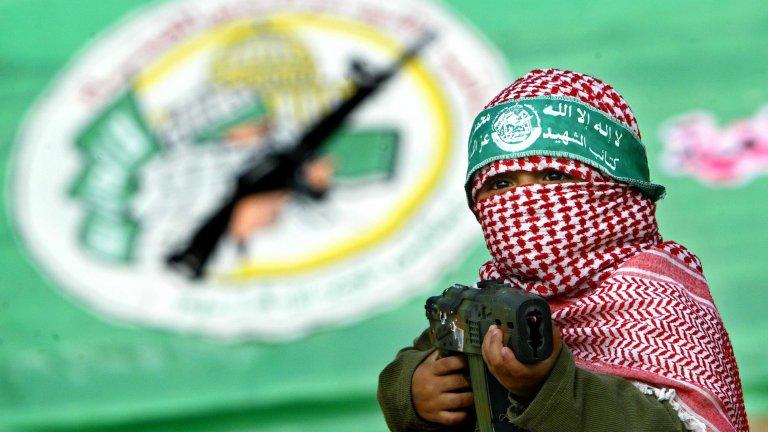 След всеки конфликт с Израел не само че оцелява, но съумява да се възстанови по-силна и с повече привърженици