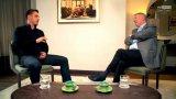 Интервюто на сър Алекс пред Невил: Първата ми реч пред отбора беше за гъските