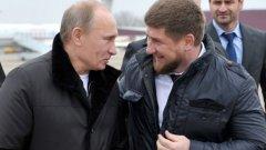 Към момента Кадиров е неофициален политически лидер на милиони мюсюлмани в Руската федерация