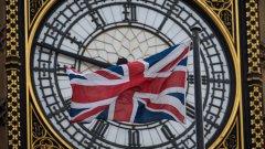 По 20 българи на ден пристигат в Обединеното кралство