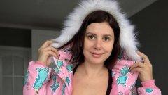 Марина Балмашева успява да промени тялото си и да намери една необичайна любов