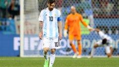 Симптомите бяха налице и преди Мондиала, но едва ли мнозина са очаквали Аржентина да изглежда чак толкова зле. Ето основните причини това да се случи...