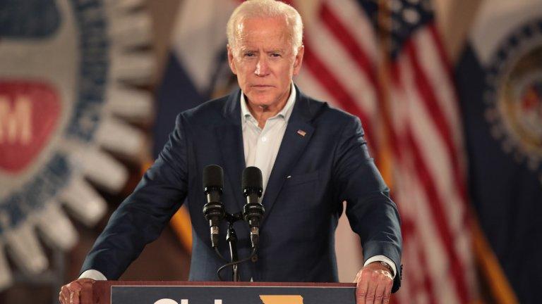 Съмненията към Байдън подклаждат тежки въпроси сред демократите и те се оглеждат за Рицаря на бял кон, който може да победи Тръмп