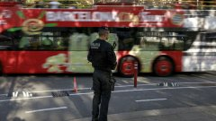 Градът въвежда нови мерки за сигурност