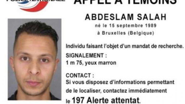 Според информация в медиите, колата е регистрирана на името на Салах Абдеслам. Тази информация все още не е официално потвърдена.