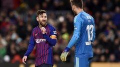 Барселона и Байерн ще опитат да завоюват дубъл на домашната сцена в днешните финали