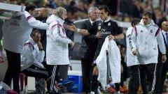 Историята, която слага началото на края за Анчелоти в Реал
