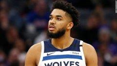 """""""Няма да свърша в ковчег и аз!"""": Covid погуби 7-ина близки на звезда от НБА"""
