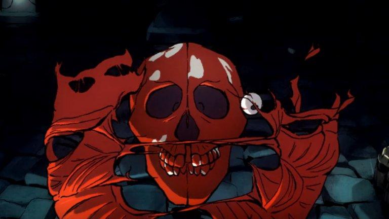"""""""Love, Death & Robots"""", 15 март Анимираните епизоди на Дейвид Финчър (""""Седем"""")и Тим Милър (""""Дедпул"""") представляват антолия от кратки разкази, вдъхновени от научната фантастика и ужаса. Със сигурност са нещо, което не трябва да се пропуска."""