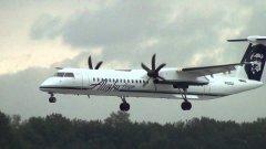 Механик открадна самолет от летището в Сиатъл
