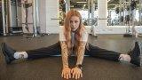 Виктория Георгиева с визия към фитнес бъдещето