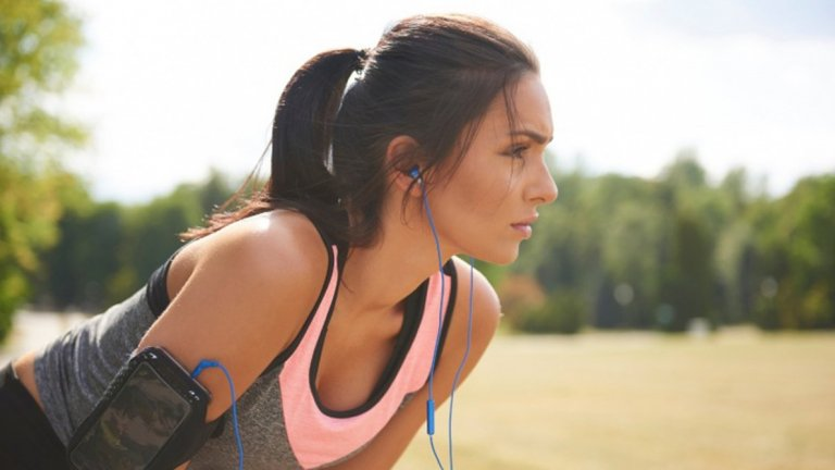 Вече е научно доказано: 10 минути бягане на ден са достатъчни за отслабване