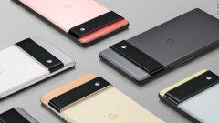"""Компанията определя дизайна на смартфона като """"флуиден"""""""
