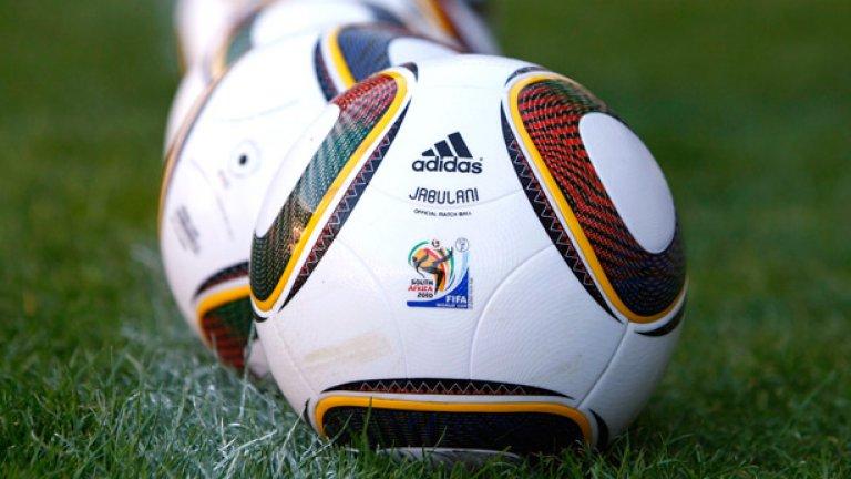 """Вълната на недоволство срещу новата топка на """"Адидас"""" -""""Джабулани"""" обаче става все по-голяма."""