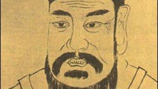 Уан Ман - първият комунист на Китай