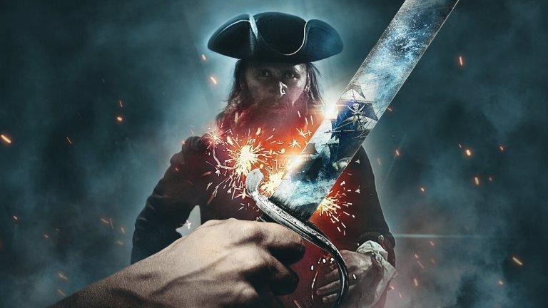 The Lost Pirate Kingdom (Netflix) - 15 март Кои са истинските пирати от Карибите - жестоки мъже и жени, опортюнисти и борци срещу гнета на държавите си. Тази поредица ще разкаже какви са причините, довели до възникването на пиратската република, как тя се развива и как потъва в ужас и насилие. И ще го направи отвъд романтичните истории и легенди. Дори само затова си заслужава.