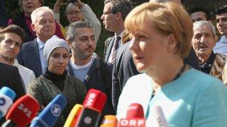 Най-спорното решение на канцлера Ангела Меркел ще бележи цялата ѝ кариера. Но какво означава това за Германия и Европа?