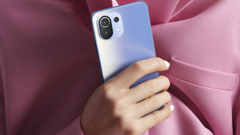 Xiaomi 11T - новата серия смартфони на бранда се цели в създателите на видео