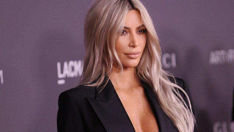 Сутрешен newscast: Ким Кардашиян и екстази - една очаквано лоша комбинация