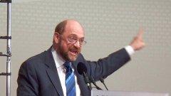 Лидерът на европейските социалисти в Европарламента припомня кой беше Бойко Борисов