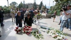 Антон Тодоров: Датата е най-черният ден в историята на България
