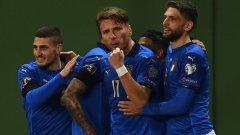 Италия отново е сила, с която останалите трябва да се съобразяват