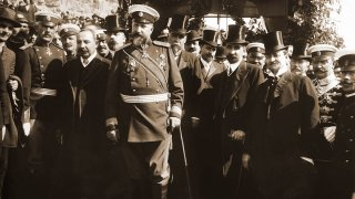 Тежестта на короната: Фердинанд I - царят, който възвърна българската независимост