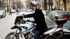 Най-младият политически лидер на Гърция днес е най-младият премиер на най-старата демокрация