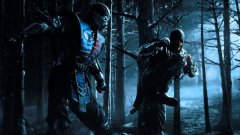 Mortal Kombat  Освен със страхотния си геймплей и поразителни довършващи удари, тази игра ще остане в историята и като едно от заглавията, довело до сформирането на Entertainment Software Rating Board (ESRB). Иначе казано - прословутата недържавна организация, чиято основна дейност е определянето на възрастовите рейтинги на развлекателния софтуер в САЩ и Канада.  Най-скорошното издание на поредицата Mortal Kombat X качи насилието още едно ниво нагоре. Начините за довършване на вече победения противник чрез прочутите fatalities позволяват шокиращи зверства и осакатявания, които наистина нямат еквивалент във видеоигрите. Целта да бъдат шокирани даже и геймърите ветерани беше изпълнена.