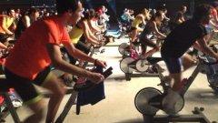 За да тренираш спининг не е нужно изобщо да си се качвал на колело преди