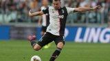 Само година, след като премина в Ювентус, Рамзи може да си тръгне от Торино.