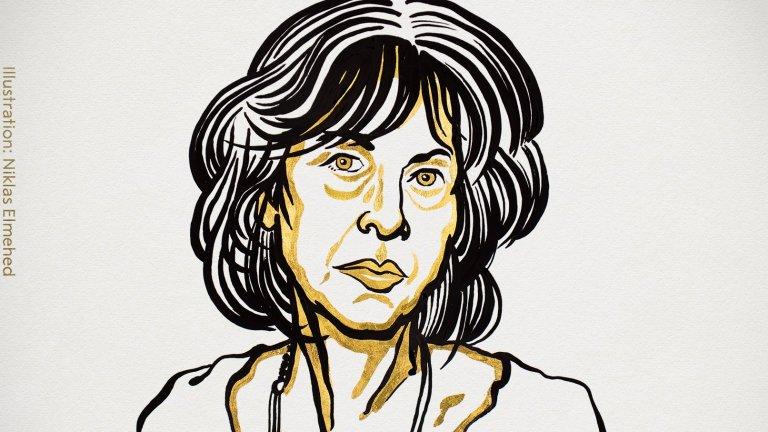 Тя е най-известна с поемите си, които пише в стегнат, понякога дори строг тон