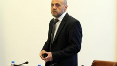 """По думите на Томислав Дончев партията """"не желае напрежение или война между институциите"""""""