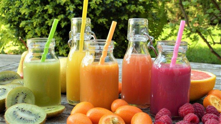 """Витамини, антиоксиданти и супер храни – какво се крие зад """"засилването"""" на имунитета"""