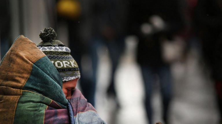 Шотландия има два големи проблема - бездомниците и наркотиците. А решението поне към момента изглежда твърде сложно.