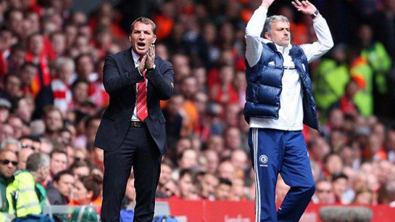 И раздели мненията на двамата мениджъри, които бяха на различно мнение и за Суарес миналата година...