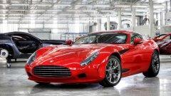 Доставките на 378 GT Zagato започват тази година
