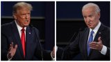 Америка решава кой ще е следващият ѝ президент - Доналд Тръмп или Джо Байдън