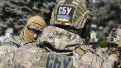 Агентите на украинските служби дори не крият ширещата се там корупция