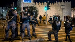 Протестите на палестинците продължават