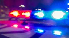 За престъплението е задържан 35-годишен мъж