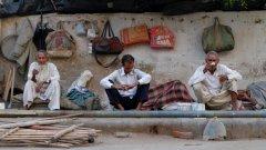 В Индия 650 милиона души нямат достъп до тоалетни с течаща вода...