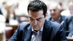 Гръцкият премиер не иска да застраши реформите