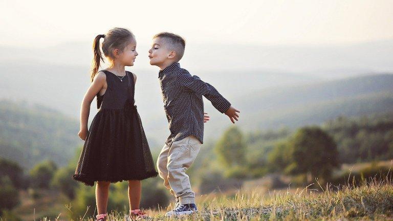 Отбелязваме Международния ден на детето