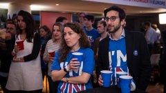 """Над 4,1 млн. души поискаха """"преиграване"""" на референдума"""