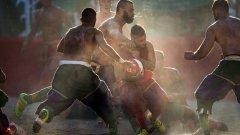 Калчо Сторико е най-бруталният спорт в света